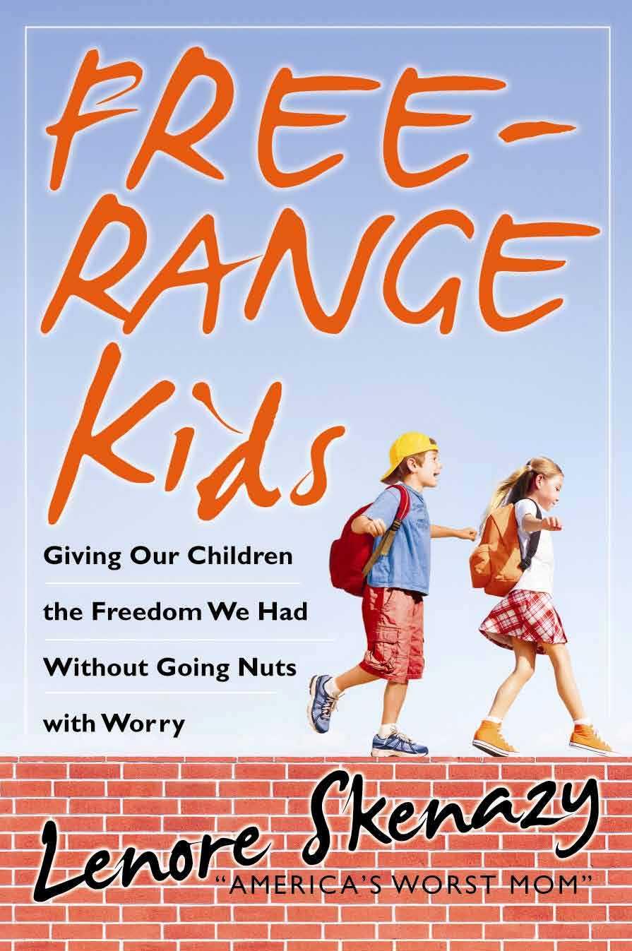 Freerange Kids