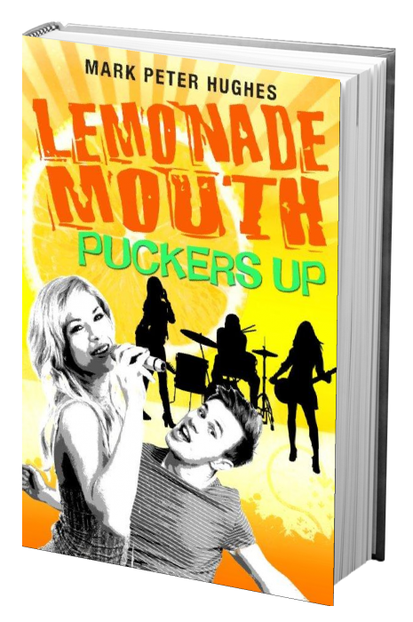 Lemonade Mouth Puckers Up cover.png