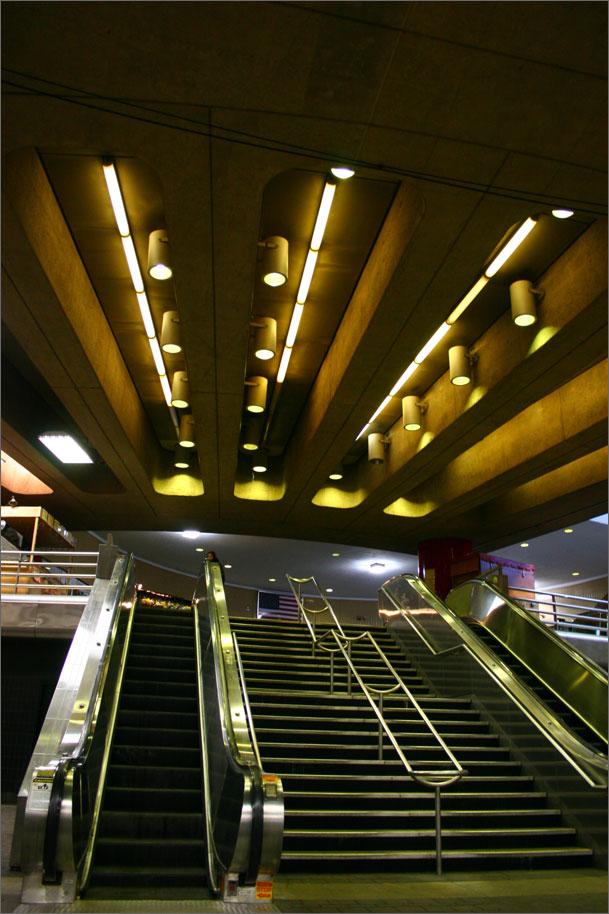 Harvard Station
