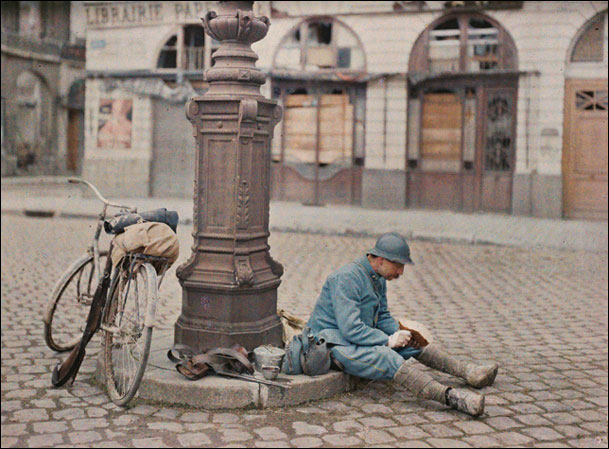 Kahn Bicycle