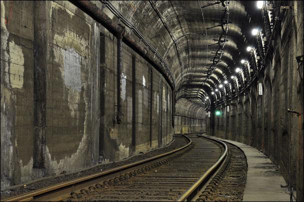 Symphony Tunnel