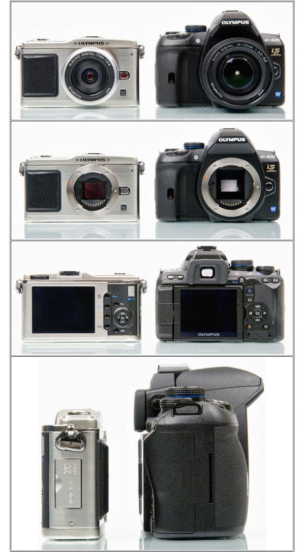 Olympus camera photos