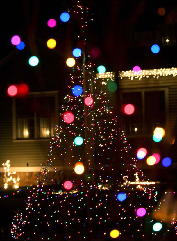 Christmas lighting challenges - RAW - an amateur photography site, ...