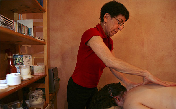 Almost all of these massage parlors offer meet gays in