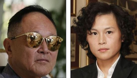 f9790676dd5 Hong Kong billionaire offers  130 million to any man who can turn his  lesbian daughter straight