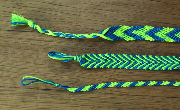 How To Make Friendship Bracelets For Your Best Bud Mom