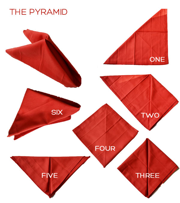 Three Different Types Of Origami