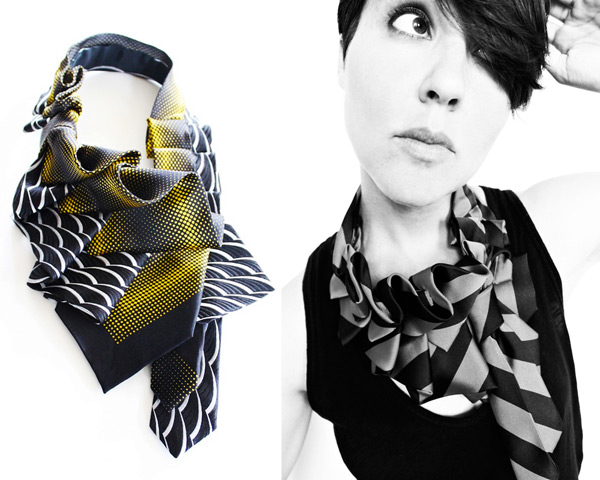 Maker Moment An Interview With Upcycled Fashion Designer Nicole