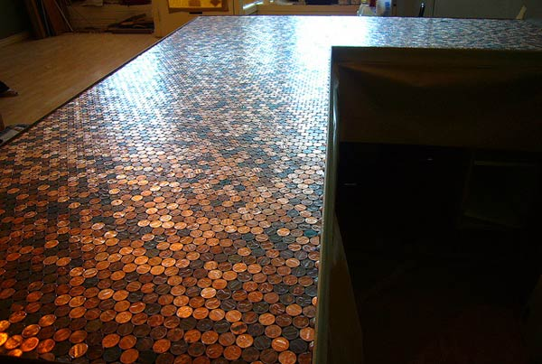 Pick A Penny Project 9 Trendy Diys For Your Loose Change