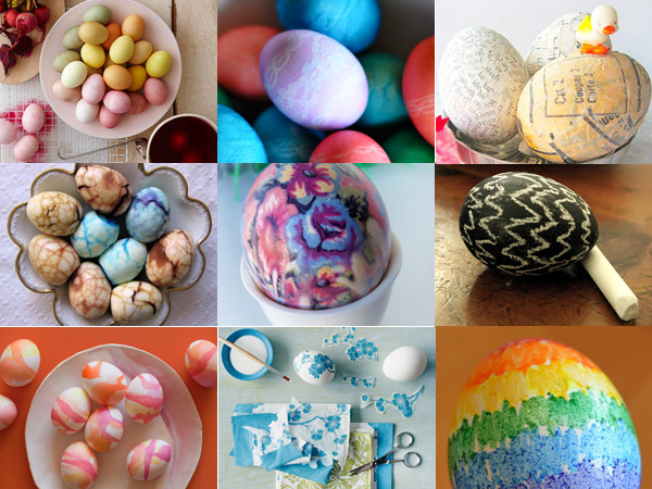 How To Make Easter Egg Design Howsto Co