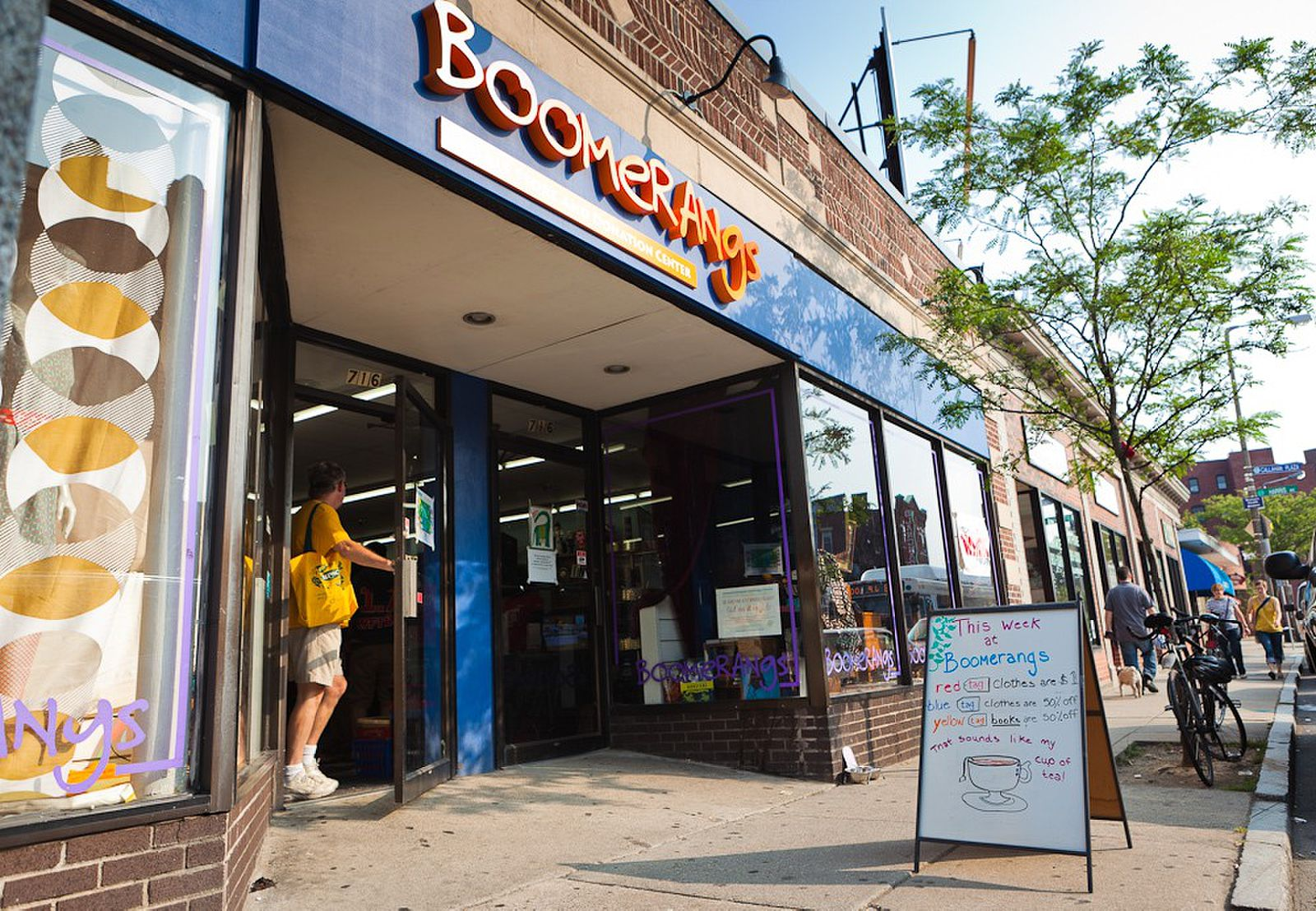 Health Food Stores In Boston Area