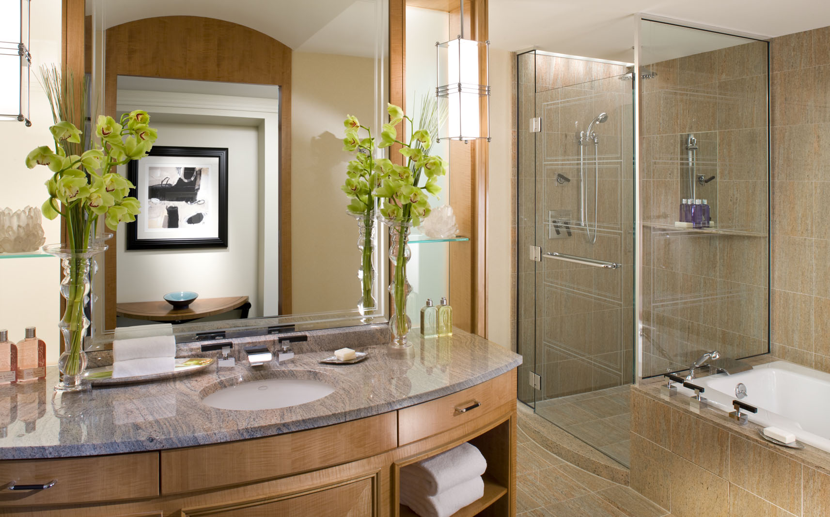 Best Hotel Bathrooms when nature calls: a guide to boston's best hotel bathrooms