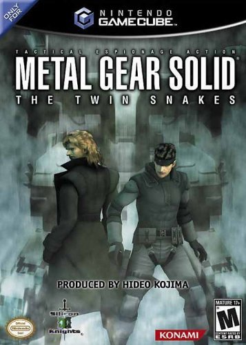 metal gear solid the twin snakes.jpg