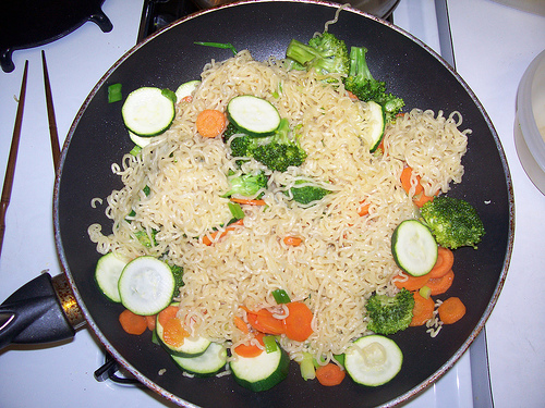 easy recipes using ramen noodles recipe Culinarily Curious: you ramen? so get can by a Here's Fueled
