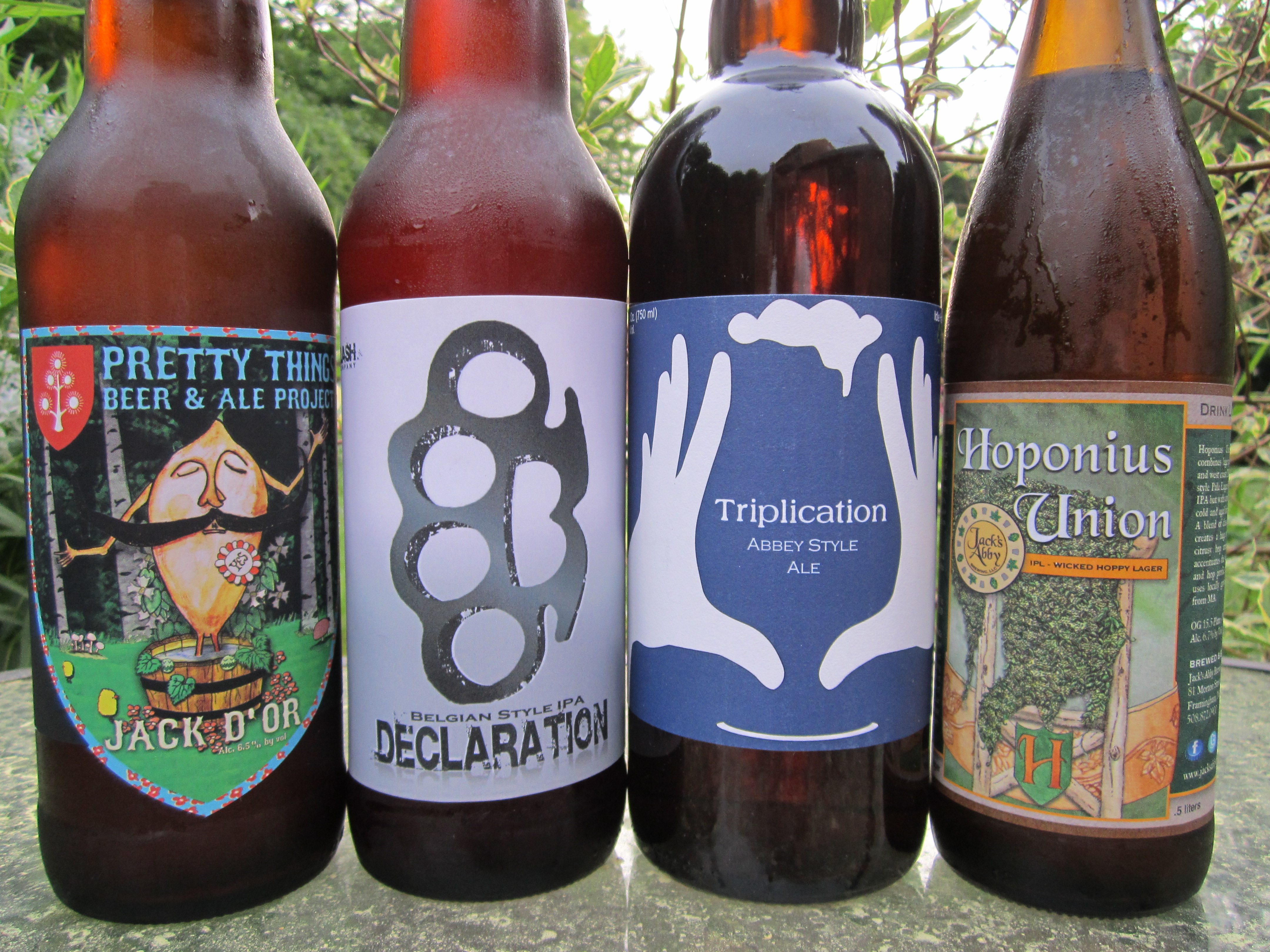 The 8 Best New Beers In Boston 99 Bottles Inside The