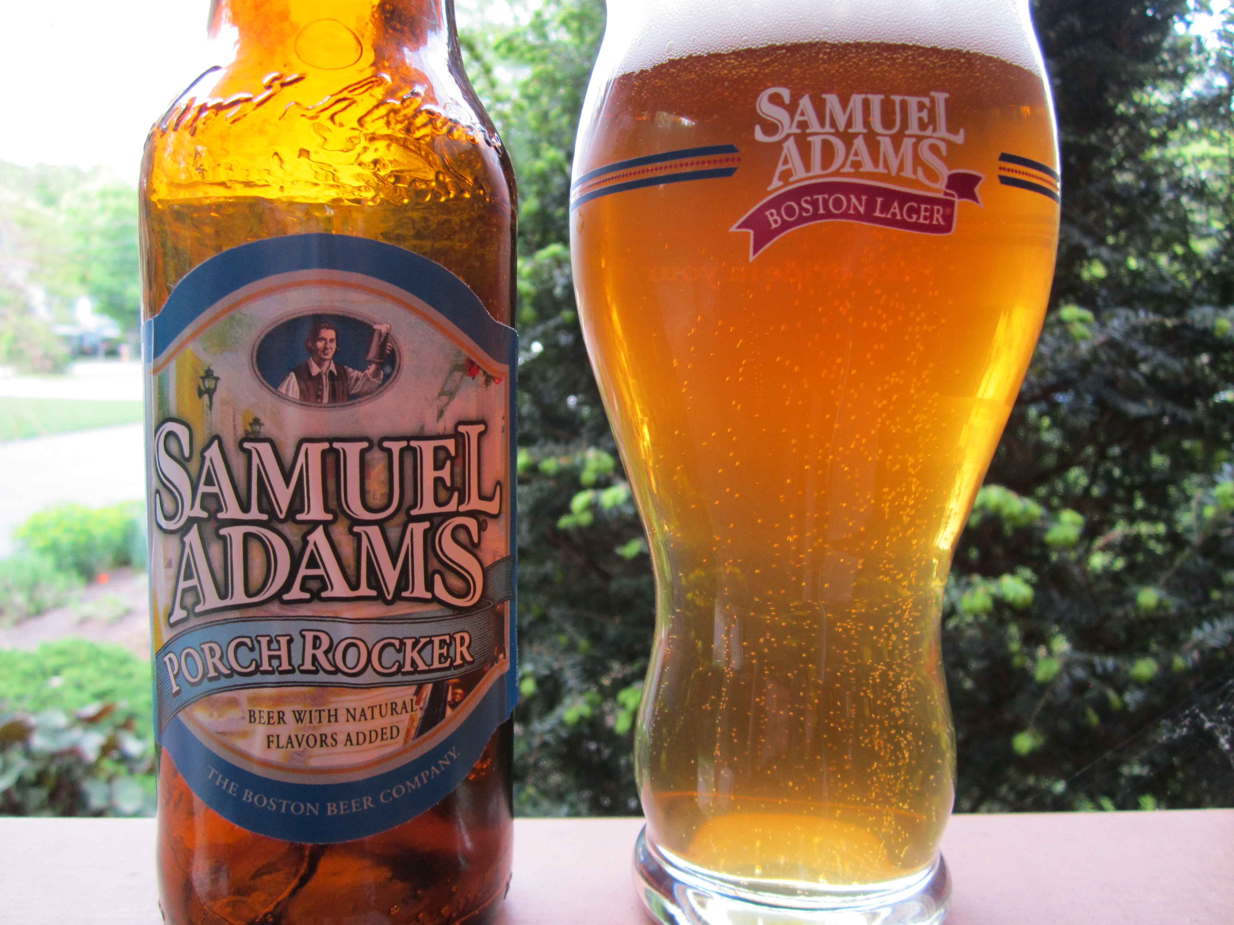 Sam Adams To Replace Budweiser As Red Sox Beer Sponsor