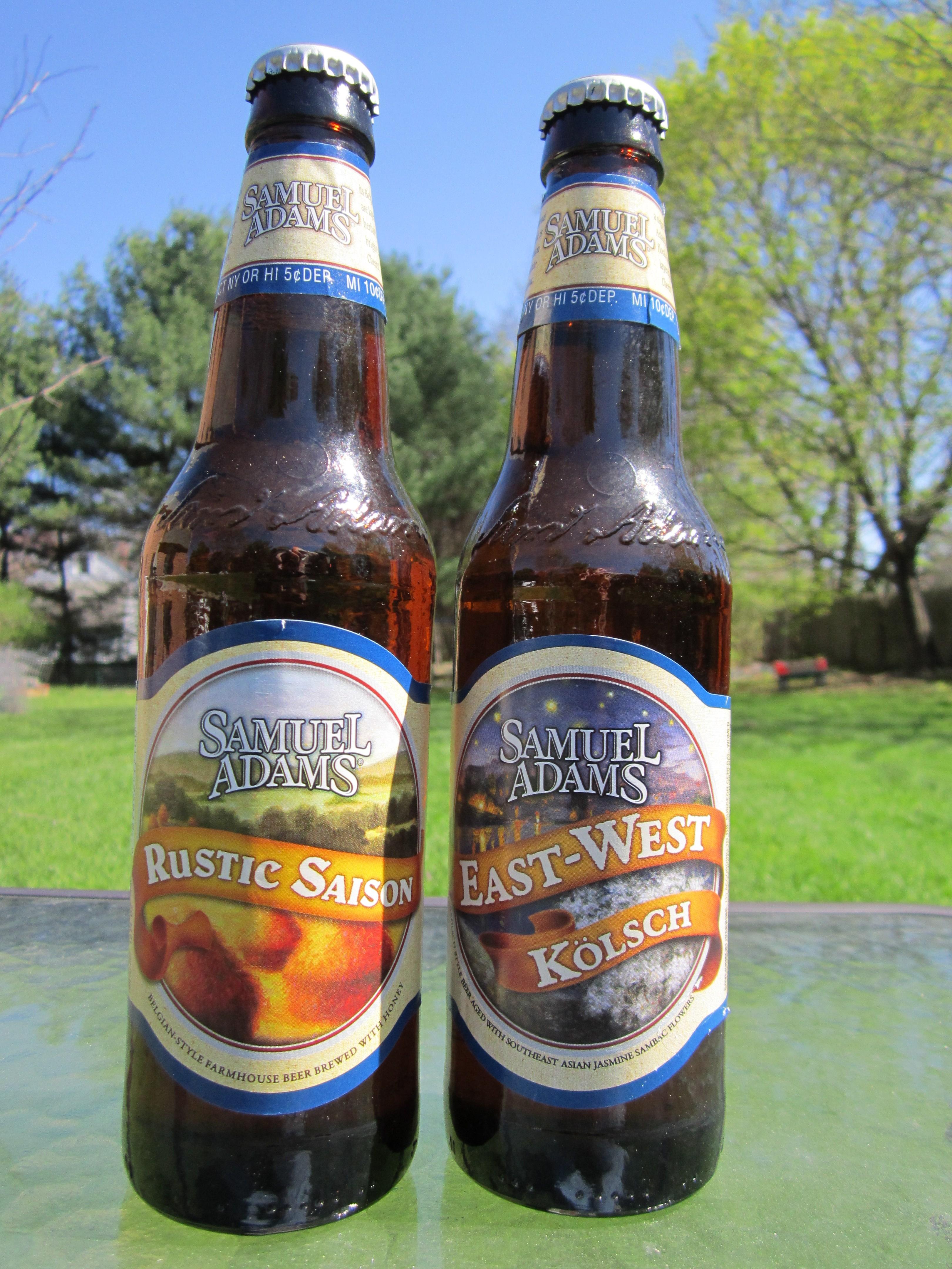 Summer Of Sam 99 Bottles Inside The World Craft Beer Boston