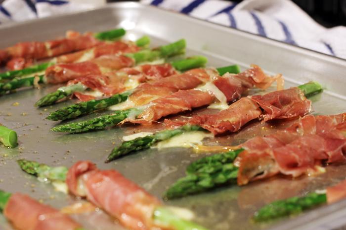 recipe: prosciutto and provolone appetizer [3]