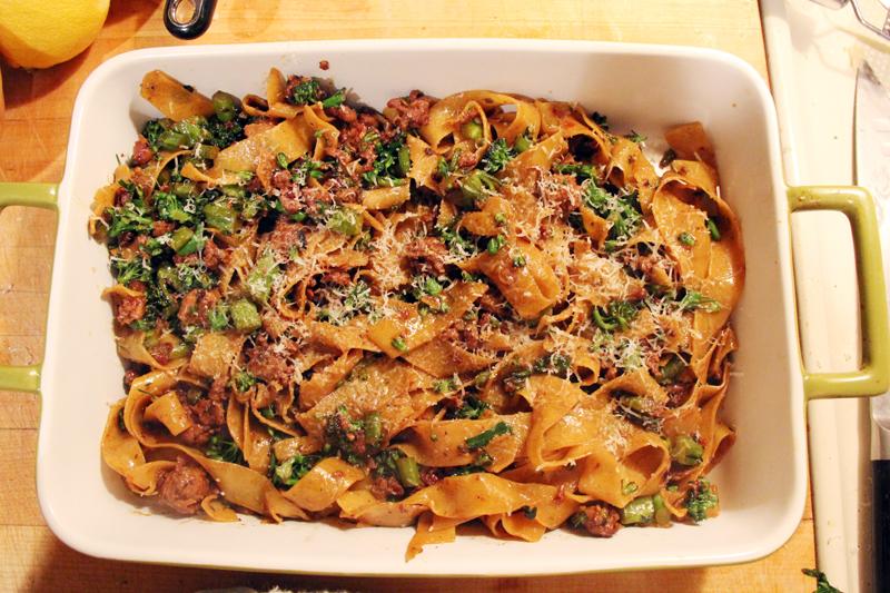 Easy weeknight dinner recipes food network