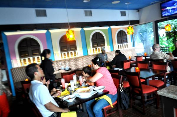 First Look Vejigantes Serves Up Authentic Puerto Rican