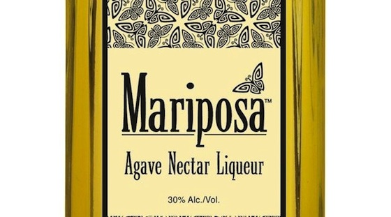 Mariposa agave nectar liqueur and masa straight up boston mariposa in spanish is butterfly indeed the liqueur kind of flutters sorry around the idea of tequila being made from tequila vodka agave and rose sciox Images
