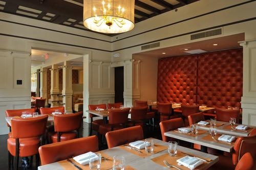 Met Back Bay opens today - Dishing - Boston food blog
