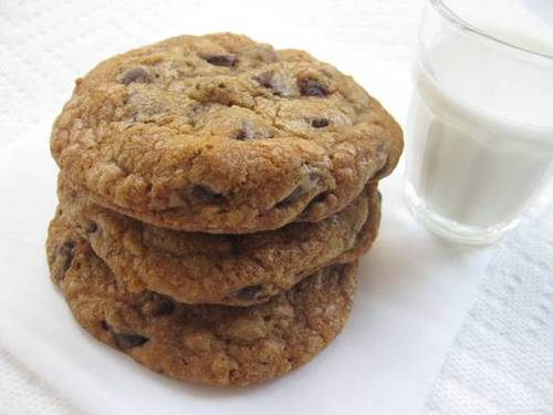 wedding ideas for december my all time favorite chocolate chip cookies dishing 27764