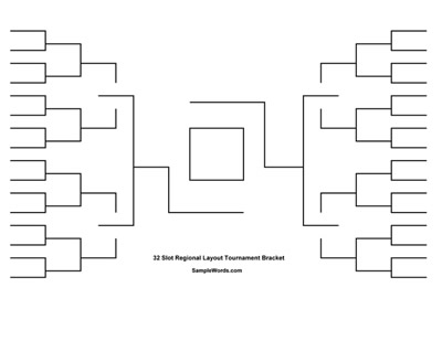 tournament brackets