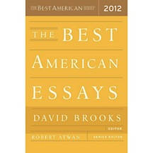 best american essays 1988 The best american essays 1988 [annie dillard] on amazoncom free shipping on qualifying offers compiles the best literary essays of the year originally published.