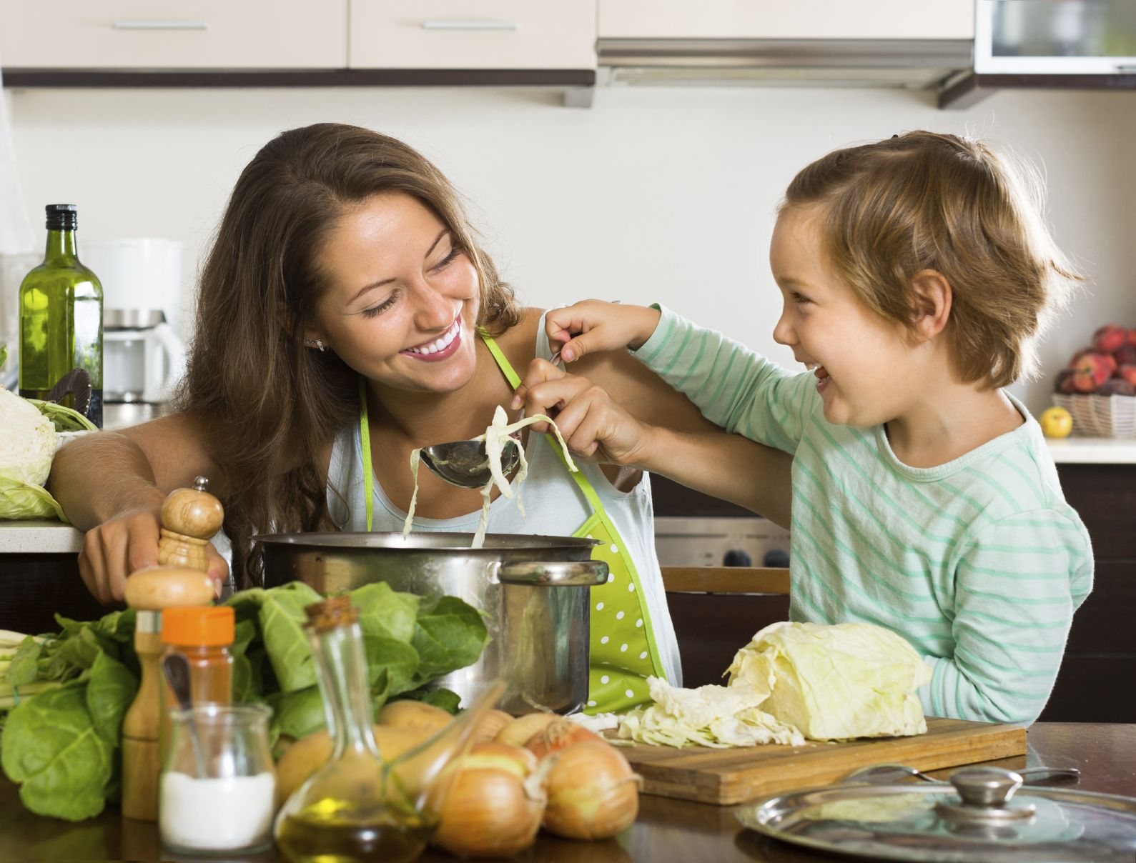 5 Foods Your Mom Should Be Eating Nutrition and You