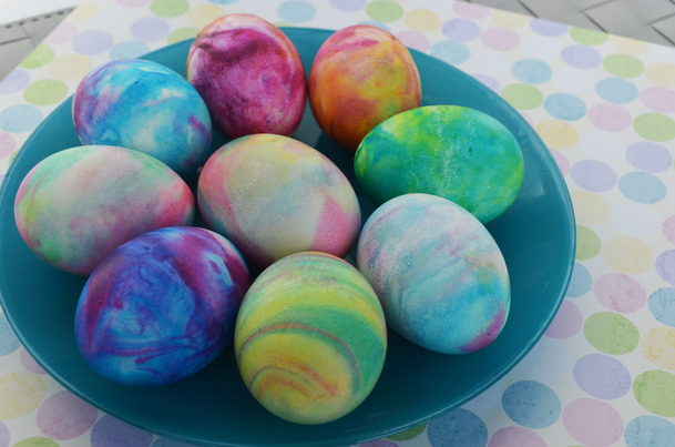 Ask Joan: When Do Easter Eggs Go Bad? - Nutrition and You ...