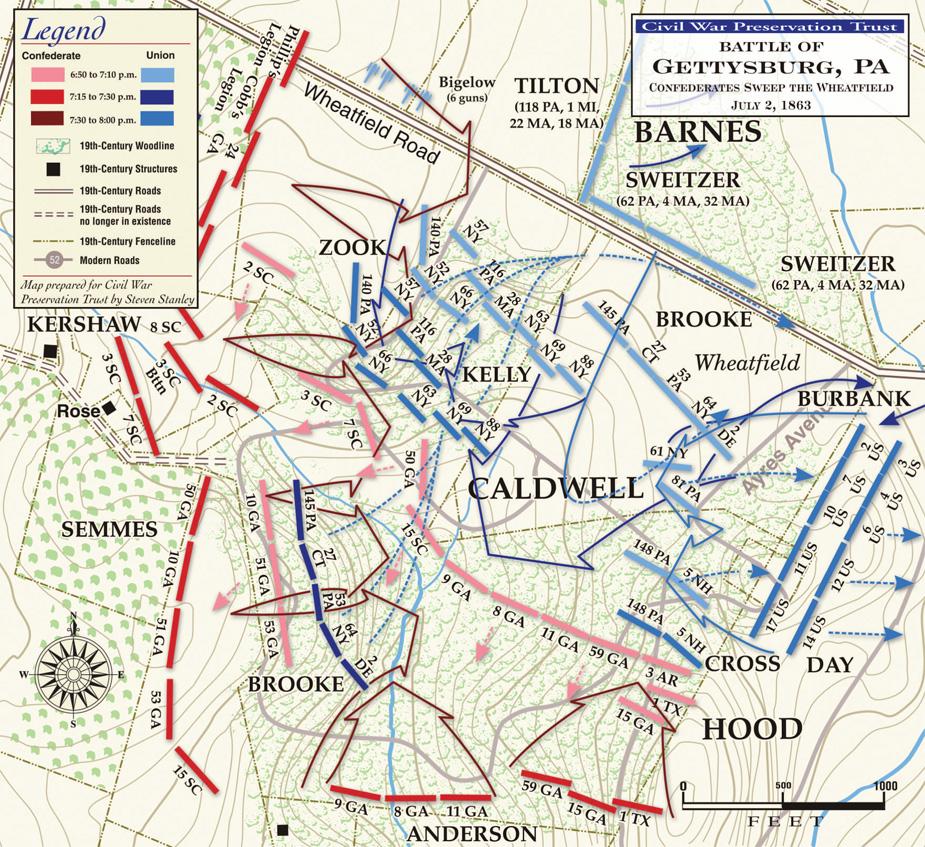 January 1 2014 Us Health Reforms Gettysburg Moment Health Stew - Gettysburg-on-us-map