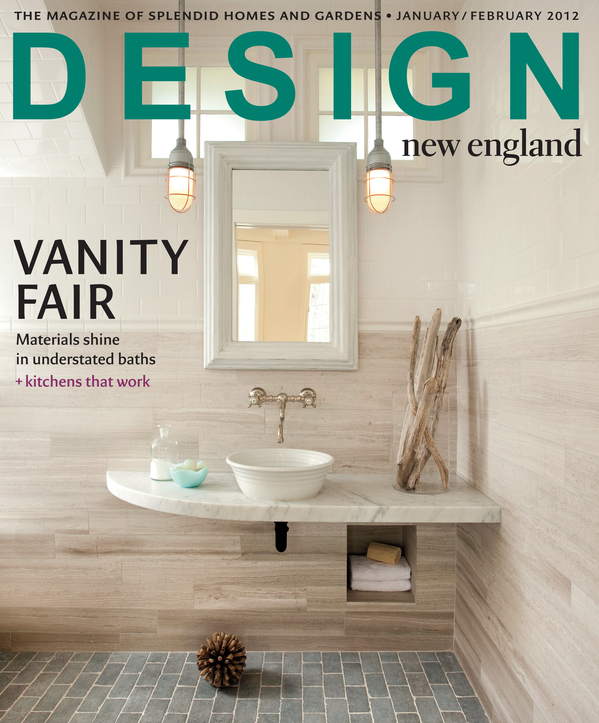 New Home Designs Latest October 2011: Concord Green: We Made The Cover! Design New England Magazine