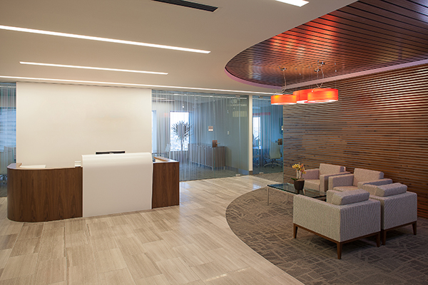 Office Space That Works - Design New England - Boston.com