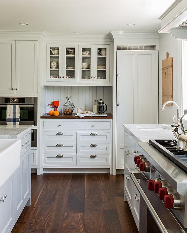 Kitchen and Bath Extras - Design New England - Boston.com
