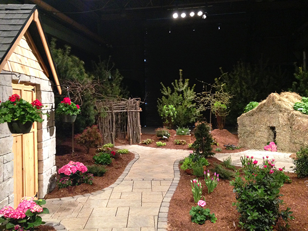 Design new england for Sticks and stones landscaping