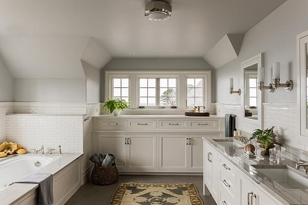 New England Bathroom Design Ideas ~ Design new england
