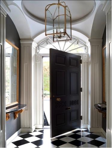 Design new england for New england interior designs