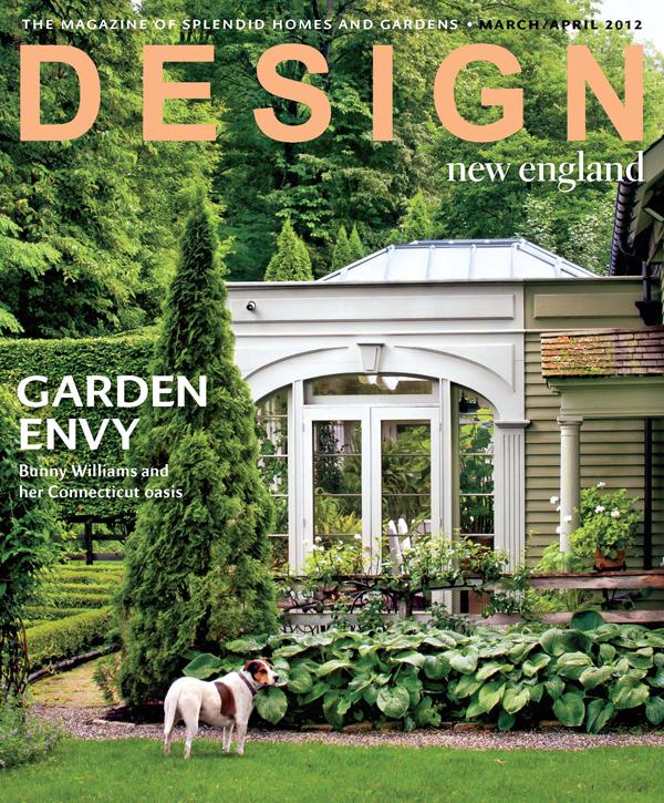 Garden Design New England dne wins for garden photography - design new england - boston