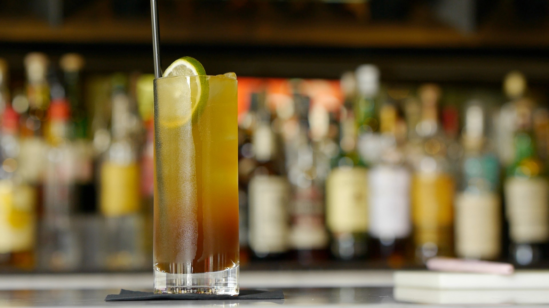 Try This Perfect Storm Of A Cocktail, If You Dare - Drink of the Week ...