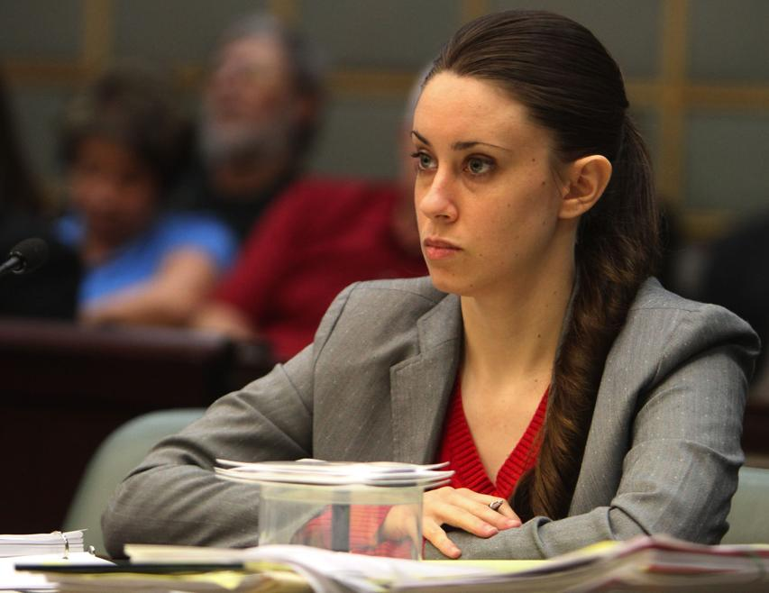 Ted Bundy Daughter CASEY ANTHONY jpg
