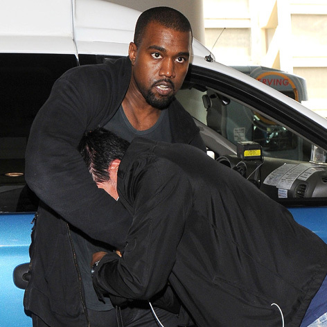 Kanye West facing jail time for latest paparazzi run-in - The Source - Latest news and updates from Boston.com