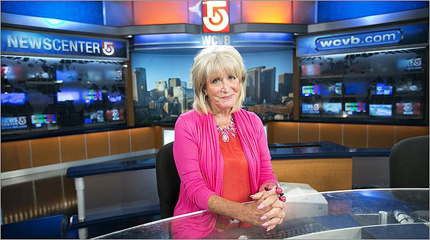 Anchor-reporter Susan Wornick announces retirement from WCVB-TV