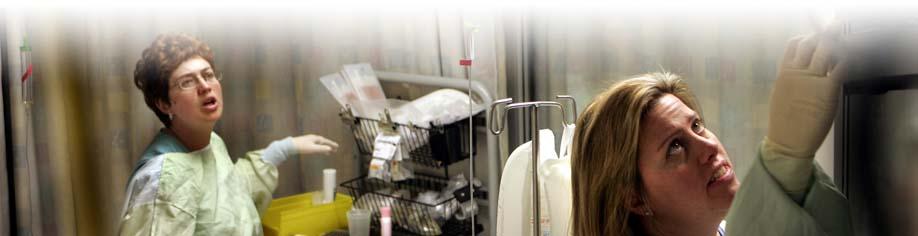 Critical care: The making of an ICU nurse - Part 1 - Boston