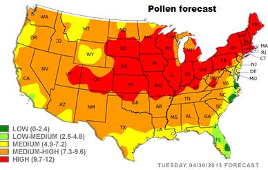 Prolonged period of dry sunny weather | Boston com