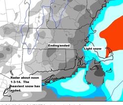 noon%20friday%20Radar-thumb-250x214-122269 Boston, NorthEast: Winter storm warning, blizzard warning south coast
