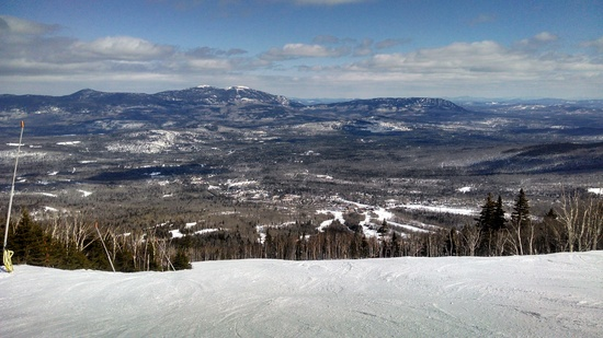 Sugarloaf Maine