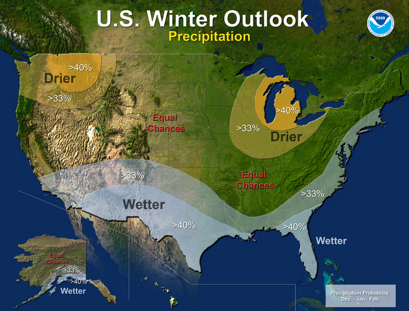 Winter 2014-2015 Outlook: What Can We Expect - Weather Wisdom - Boston ...