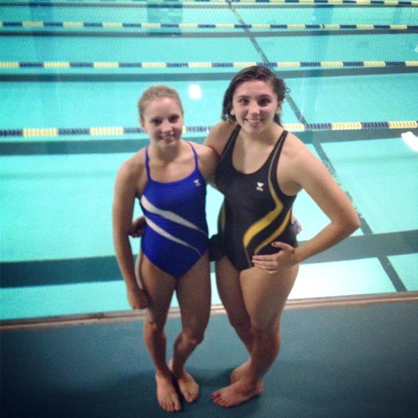 tarheel states swim meet 2013