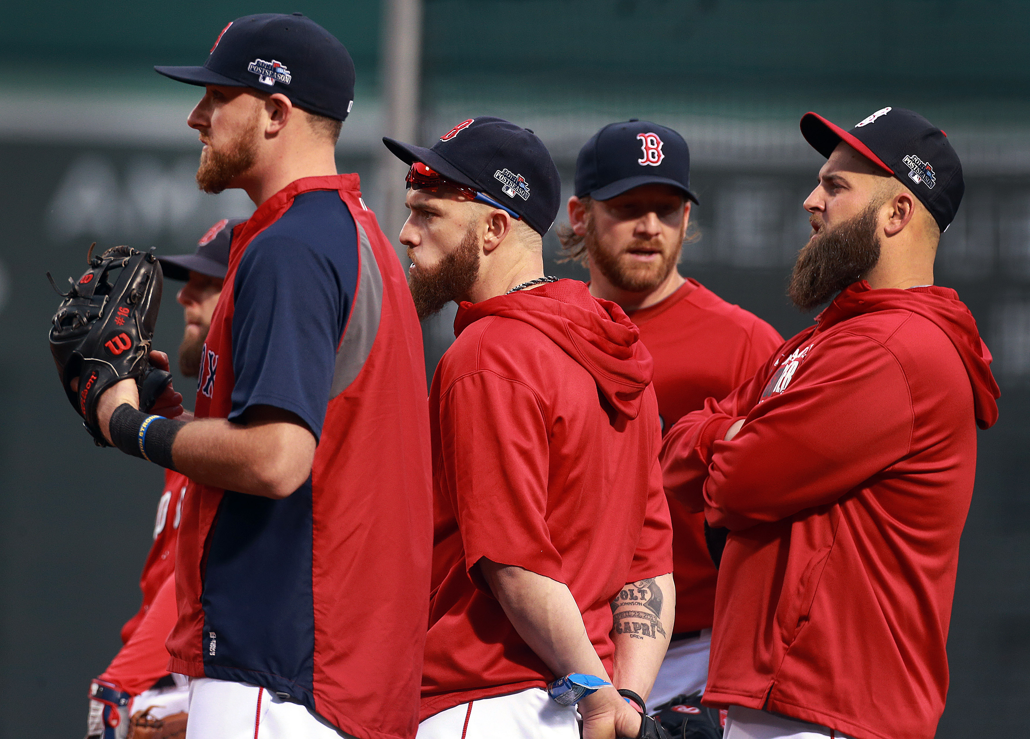 extra bases red sox blog